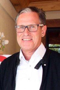 AWO Vorstand Olav Chemnitz